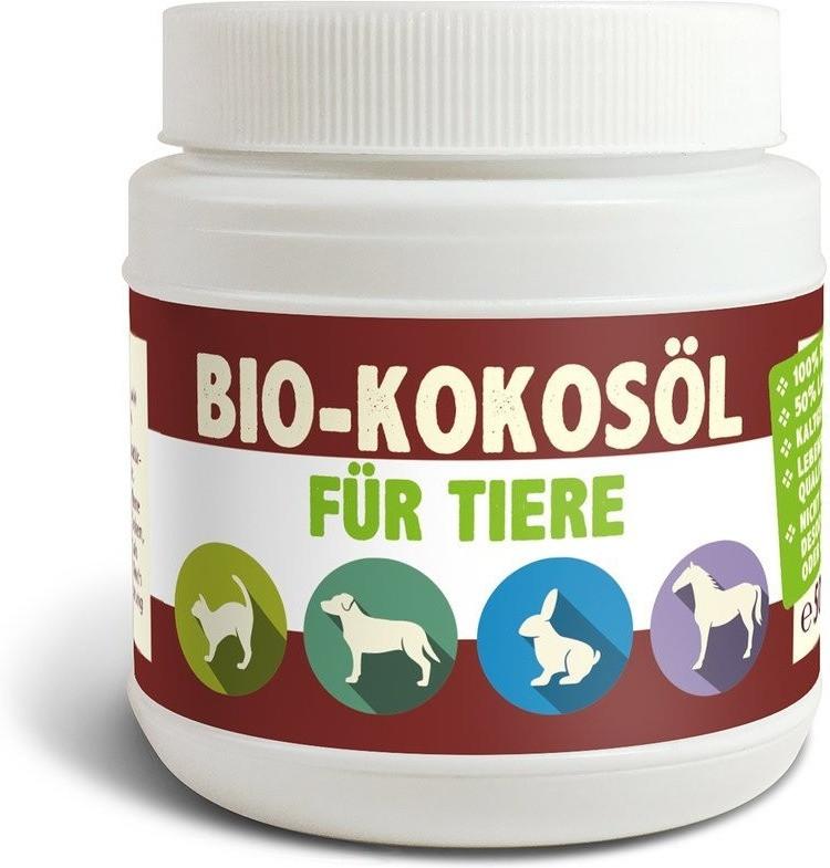 MorgenLand Bio-Kokosöl für Tiere 500ml