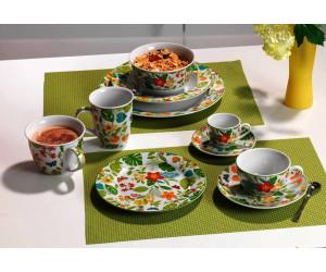 ritzenhoff breker kaffee und tafelservice 30 tlg. Black Bedroom Furniture Sets. Home Design Ideas