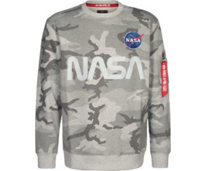Alpha Industries Nasa Reflective Sweater (178309) ab 55,96
