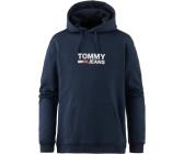 Tommy Hilfiger Hoodie marine (DM0DM05253-002) ba65dd062b