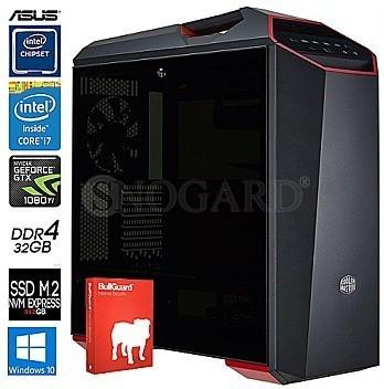 SNOGARD GAMER PC (SNO99064527)