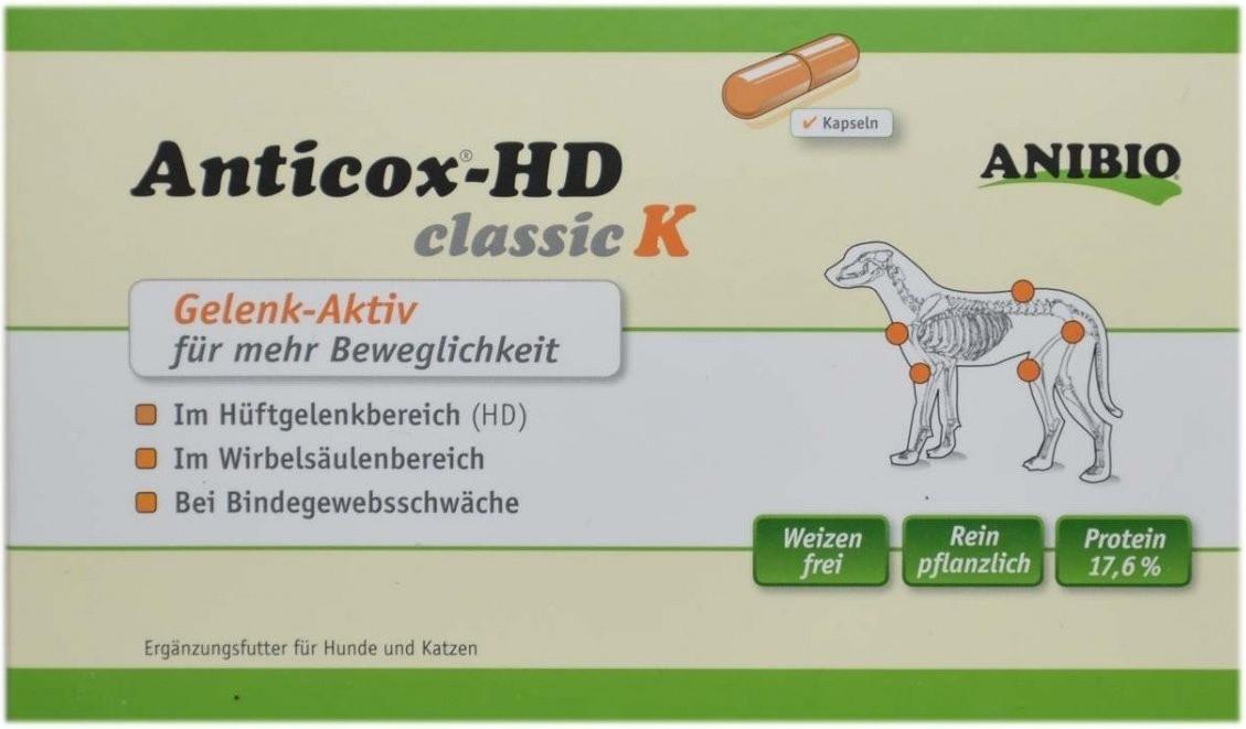 ANIBIO Anticox-HD - classic K