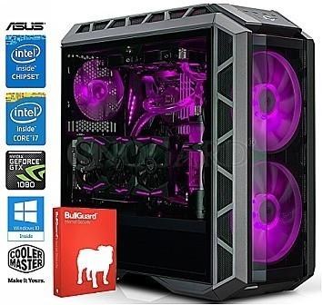 SNOGARD GAMER PC (SNO99059781)