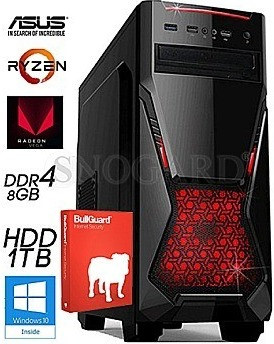 SNOGARD GAMER PC (SNO99066393)