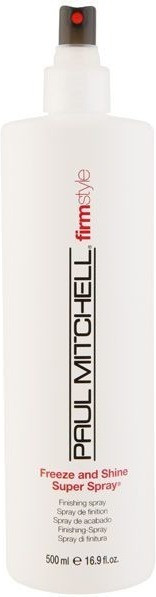 Paul Mitchell Firm Style Freeze and Shine Super...