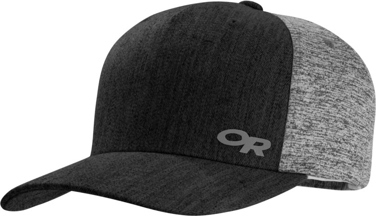 Outdoor Research She Adventures Trucker Cap black