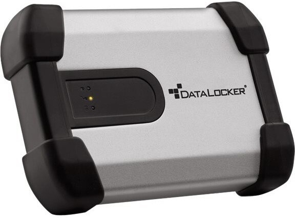 Image of Data Locker H350 Basic 1TB SSD