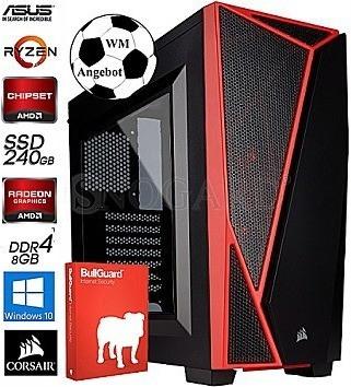 SNOGARD Gamer PC (SNO99067040)