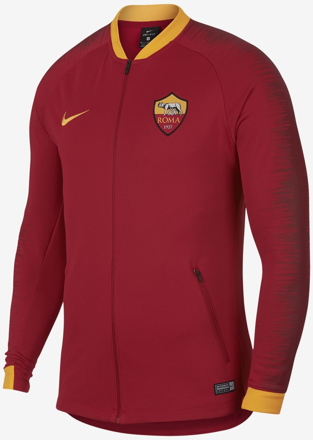 Nike A.S. Rom Anthem Jacket (920062-613) team c...
