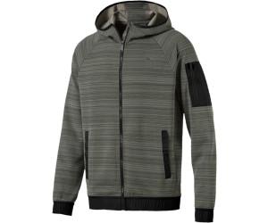 81e16f775e5d7 Puma Active Training Men Energy Hooded Jacket au meilleur prix sur ...