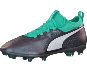 51bcc327b920fa Buy Puma ONE 2 ILLUMINATE Leather FG Football Boots from £17.94 ...