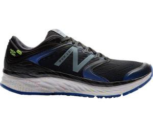 New Balance - M 1080v8 London Marathon Hommes chaussure de course (noir) - EU 42 - US 8,5
