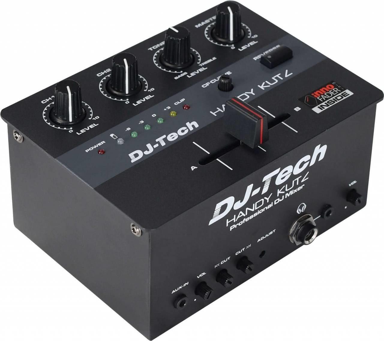 Image of DJ-Tech Handy Kutz