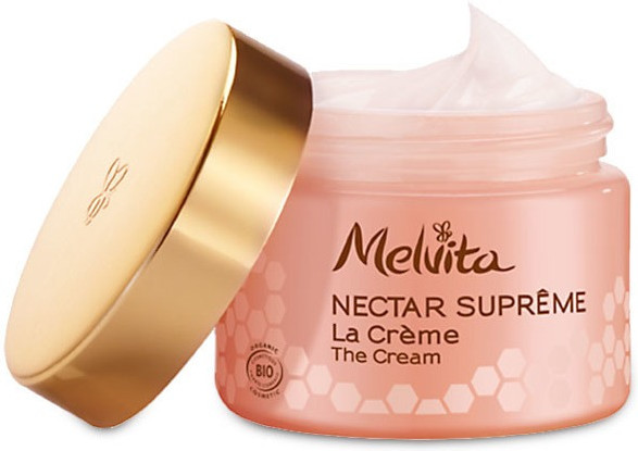Melvita Nectar Suprême The Cream (50 ml)