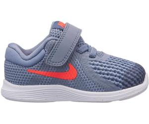 Nike Revolution 4 TD (943304) slate/flash crimson/diffused blue ab ...