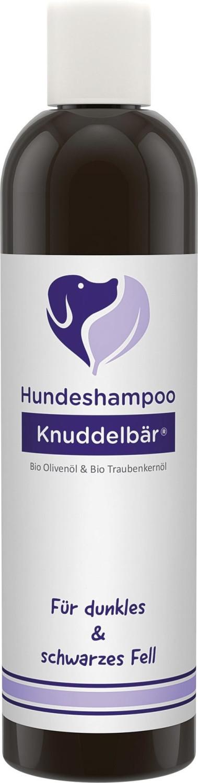 Hund & Herrchen Hunde-Shampoo Knuddelbär 300ml