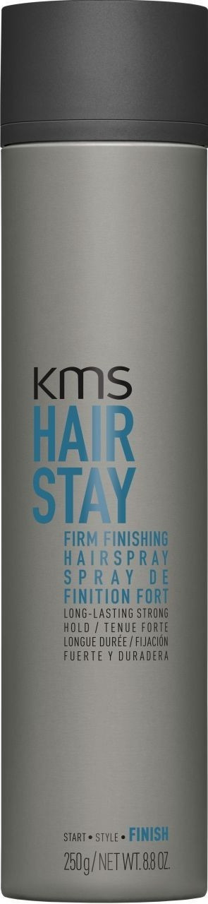 KMS HairStay Firm Finishing Hairspray (300 ml)