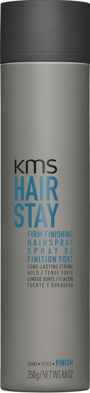 KMS HairStay Firm Finishing Hairspray