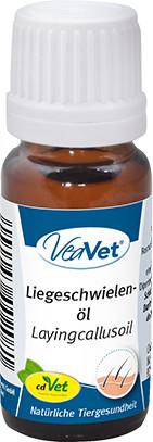 cdVet VeaVet Liegeschwielenöl 10ml