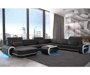 Sofa Dreams | Sofa Dreams Roma Xxl 360cm Mmsl10268 Ab 2 699 00