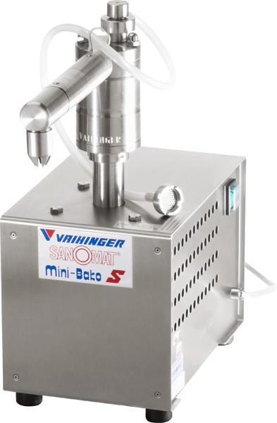 Vaihinger Sanomat Mini-Bako-S