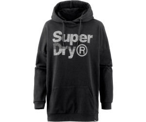 separation shoes 2ad4c 838a1 Superdry Skater Hoodie mit Glitzer ab 44,99 ...