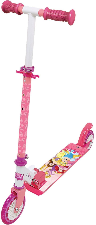 Smoby Roller Disney Princess mit Bremse (750345)
