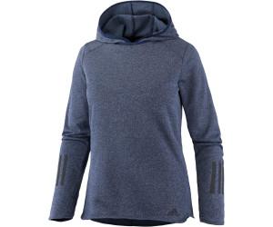 Adidas Response Astro Hoodie noble indigo (CF1001) ab 32,32