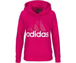 f6174681e93ff Adidas Essentials Linear Pullover Hoodie. Adidas Essentials Linear Pullover  Hoodie. Adidas Essentials Linear Pullover Hoodie
