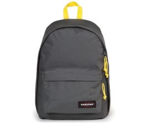 290f3819f4 Eastpak Out Of Office grey-yellow a € 38,95 | Miglior prezzo su idealo