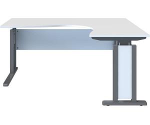 Wellemobel Jobexpress Schreibtisch L Form 160cm Ab 824 65