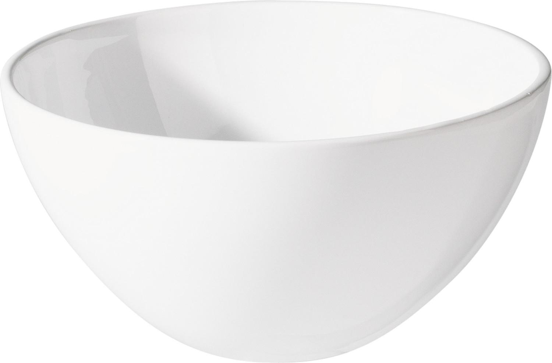 ASA GRANDE Schüssel weiß 24,5 cm Höhe 13,5 cm