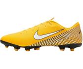 new concept 993e1 c8f39 Nike Mercurial Vapor XII Academy Neymar MG amarillo black white