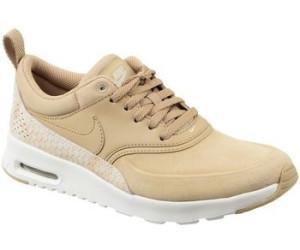 Nike Air Max Thea Premium W sand ab 61,99 ? | Preisvergleich