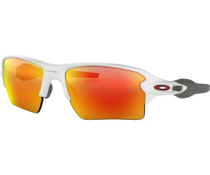 300b4d10e91 Buy Oakley Flak 2.0 XL OO9188-9359 (polished white prizm ruby) from ...