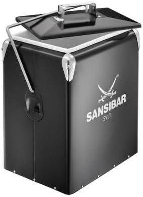 #Rösle Kühlbox Retro Sansibar 15 L#