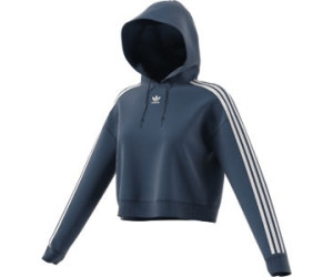 promo code 6b2c0 c54ed Buy Adidas Cropped Hoodie from £24.99 (Today) – Best Deals ...