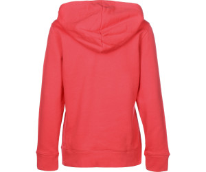 Details about Adidas Originals Trefoil Hoody Women Rose Hoodie Core Pink DH3136