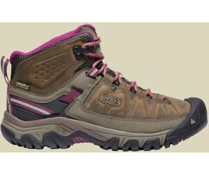 sports shoes 808a6 bc29e Keen Women's Targhee III WP Mid ab € 77,69   Preisvergleich ...