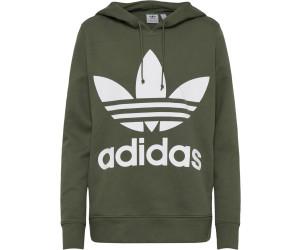 huge selection of huge discount official Adidas Trefoil Hoodie Damen
