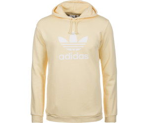 828cbfd96833 Adidas Trefoil Warm-Up Hoodie mist sun (CW1243) ab 42