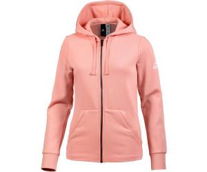 cheap price buy good new design Adidas Solid Kapuzenjacke ab 35,45 € | Preisvergleich bei ...