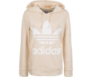 best sneakers great quality affordable price Adidas Originals Trefoil Hoodie Damen linen (CE2414) ab 32 ...