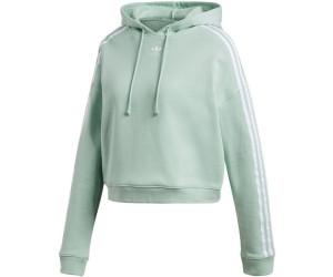 94faa03369b0 Adidas Cropped Hoodie blush green (DH3131) ab 41,96 ...