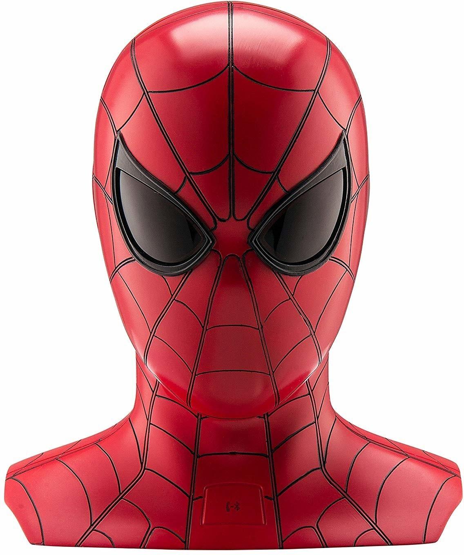 Image of iHome Marvel Spider-Man (Vi-B72SH)