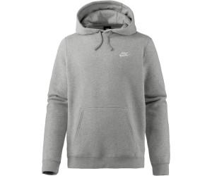 d432026b8f66 Buy Nike Club Fleece Hoodie (804346) from £24.90 (2019) - Best Deals ...