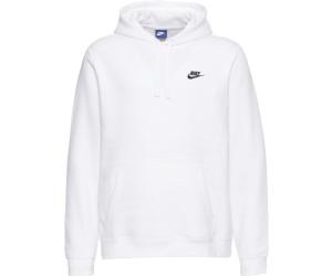 nike pullover weiß, Nike – Tech Weißer Fleece