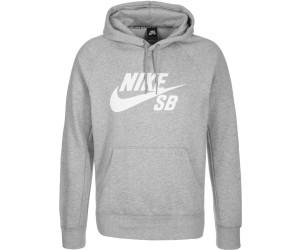 b6bf011a8cb8 Nike SB Icon Sweatshirt (846886) ab € 45,98   Preisvergleich bei ...