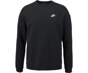 Nike NSW Club Sweatshirt (804340) au meilleur prix sur
