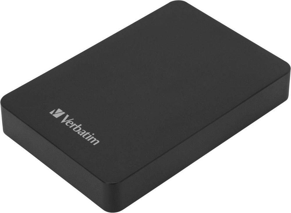 Verbatim Store 'n' Go USB 3.0 1TB + 16GB SD-Card